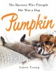 Pumpkin : the raccoon who thought she was a dog