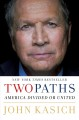 Two paths : America united or divided
