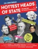 Hottest heads of state. Volume one: the American presidents
