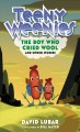 Teeny weenies : The boy who cried wool and other stories