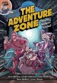 The adventure zone. Volume 2, Murder on the Rockport Limited!