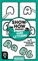 Hand lettering : a Show-how guides