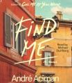 Find me : a novel