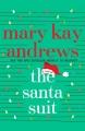 The santa suit: a novel
