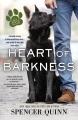 Heart of barkness : a Chet & Bernie mystery