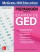 McGraw Hill Education preparación para el examen de GED