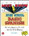 High school basic Spanish