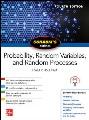 Probability, random variables and random processes
