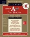 CompTIA A+ certification exam guide, (exams 220-1001 & 220-1002)