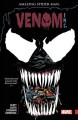 The amazing Spider-Man. Venom Inc.
