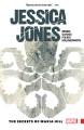 Jessica Jones. 2, The secrets of Maria Hill