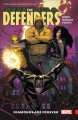 The Defenders. Vol. 1, Diamonds are forever
