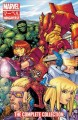 Marvel mangaverse.