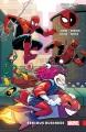 Spider-Man/Deadpool. Vol. 4, Serious business