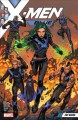 X-Men: Blue. Vol. 4, Cry havok
