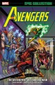 The Avengers epic collection. Volume 7, 1973-1974. The avengers / defenders war