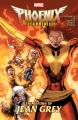 Phoenix resurrection, The return of Jean Grey