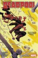 Deadpool. vol. 2, Good night