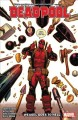Deadpool. vol. 3, Weasel goes to hell