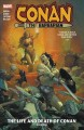 Conan the barbarian, vol. 1. the life and death of conan, book one