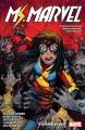 Ms. Marvel. 2, Stormranger