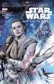 Journey to Star Wars, the rise of Skywalker. Allegiance