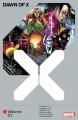Dawn of X : X. Volume 01