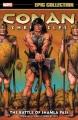 Conan chronicles epic collection. the battle of shamla pass