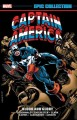 Captain america epic collection. blood and glory