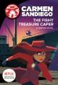 Carmen Sandiego. The fishy treasure caper.