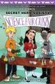 Secret hero society. Science fair crisis