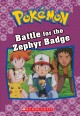 Battle for the Zephyr badge