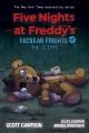 The Cliffs (Five Nights at Freddy's: Fazbear Frights #7), Volume 7