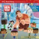 Ralph breaks the internet : read-along storybook and CD