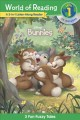 WORLD OF READING DISNEY BUNNIES 3-IN-1 LISTEN -ALONG READER : 3 hopping tales with cd.