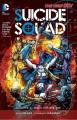 Suicide squad. Volume 2, Basilisk rising