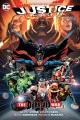 Justice League. Volume 8, Darkseid war part 2