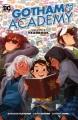 Gotham Academy. Vol. 3, Yearbook