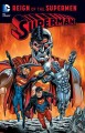 Superman : reign of the superman