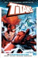 Titans. Vol. 1, The return of Wally West