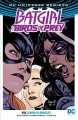 Batgirl and the Birds of Prey. Volume 1, Who is Oracle?