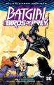 Batgirl and the Birds of Prey. Vol. 2, Source code