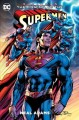 Superman : the coming of the Supermen
