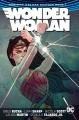 Wonder Woman. Book 1 : Rebirth deluxe edition