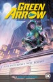 Green Arrow. Volume 6, Trial of two cities Cities