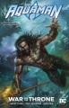 Aquaman. War for the throne