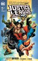Justice League. vol 1, The totality