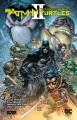 Batman/Teenage Mutant Ninja Turtles. II