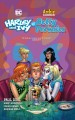 Harley & ivy meet betty & veronica