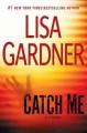 Book cover of Catch Me
